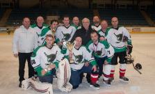 Hokejový turnaj o pohár primátora