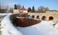 Horný hrad v rekonštrukcii, vzniká nová zóna
