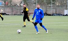 Futbalisti v príprave porazili Spišskú Novú Ves