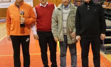 Majstrovstvá okresu nad 50 rokov