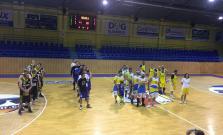Basketbalisti si zahrali turnaj starých pánov