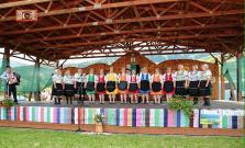11. ročník folklórnych slávností v Rokytove