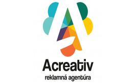 Acreativ - reklamná agentúra