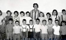 BARDEJOV kedysi a dnes - Školské triedy (1. časť)